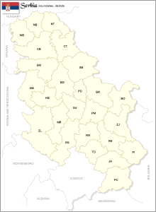 Serbia | Other Files | Graphics