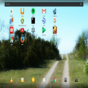 Android-x86_64 Nougat 7.1.1 with GAPPS and kernel 4.4.40-exton-android-x86_64 | Software | Home and Desktop