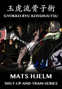 Complete GYOKKO-RYU KOSSHIJUTSU with MATS HJELM | Movies and Videos | Arts