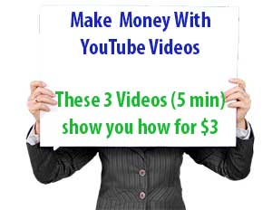 Learn to Make Money With Youtube Videos | Movies and Videos | Educational