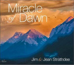 miracle of dawn ~ songbook & cd