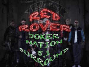 red rover joker nation 5.1 surround