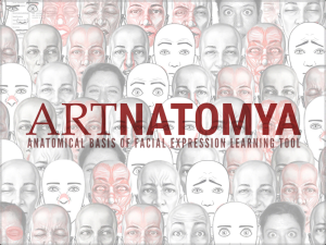 ARTNATOMYA (English - Macintosh system) | Software | Training