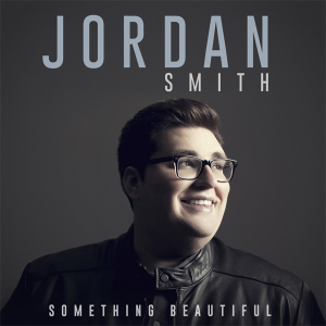 beautiful jordan smith custom arrangement for solo, back vocals, rhythm, and full strings