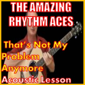 Learn to play That's Not My Problem Anymore by The Atlanta Rhythm Aces | Movies and Videos | Educational