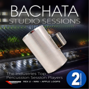 bachata studio sessions vol 2