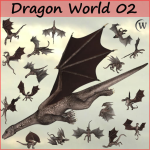 dragon world 2 - commercial use