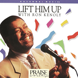 Lift Him Up by Ron Kenoly arranged for 9 piece horn section and rhythm | Music | Gospel and Spiritual