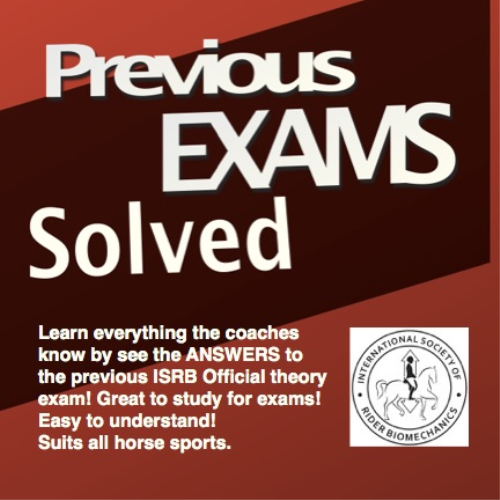 First Additional product image for - SALE: PAST EXAM:  The Official Answers to the 2014/2016 ISRB Official Teacher Training Exams - PDF E Book by Colleen Kelly