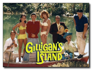 gilligan's island arranged for dixieland band
