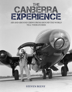 the canberra experience e-book