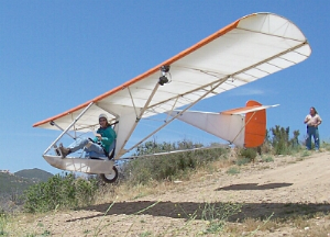 goat glider g4