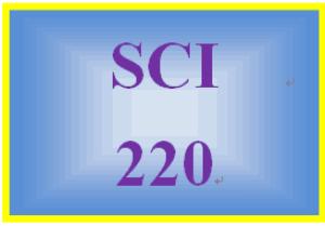 SCI 220 Week 2 Food Intake: 3 Days (2) | eBooks | Education