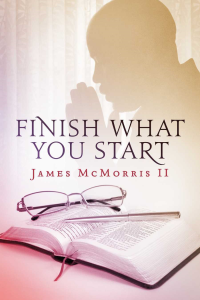 'finish what you start' - ebook download