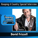 Interview with David Frizzell - Keeping It Country Show with Don Caldwell | Music | Country