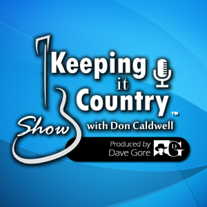 keeping it country show with don caldwell featuring t. g. sheppard, cathy whitten & penny gilley