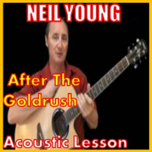 Learn to play After The Goldrush By Neil Young | Movies and Videos | Educational