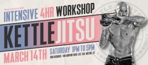 austin kettlejitsu workshop