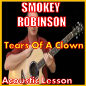Learn to play Tears Of A Clown by Smokey Robinson | Movies and Videos | Educational