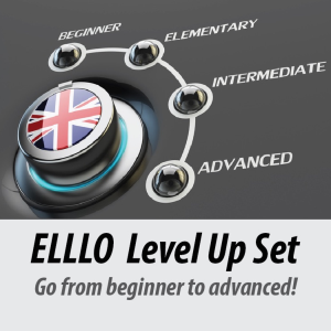 Listening Level Up Course | Audio Books | Languages