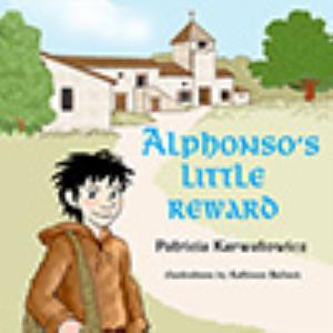 Alphonsos Little Reward | eBooks | Children's eBooks