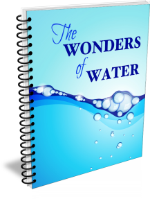 The Wonders of Water | eBooks | Health
