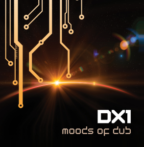 moods of dub by dx1
