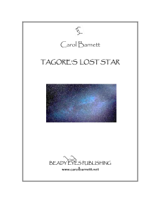 tagore's lost star