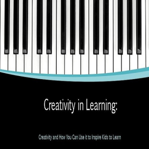 creativity in learning (video: no audio)