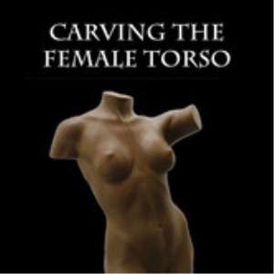 carving the female torso