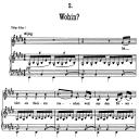 Wohin D.795-2, Low Voice in E Major, F. Schubert (Die Schöne Müllerin), Pet | eBooks | Sheet Music
