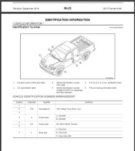 2017 nissan frontier d40 service repair manual & wiring diagram