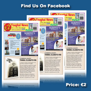 Youghal News March 8th 2017 | eBooks | Magazines