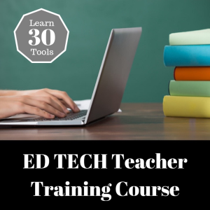 Ed Tech Training for Teachers | Movies and Videos | Educational