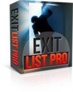 exit list pro