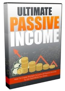 ultimate passive income video upgrade