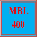 MBL 400 Week 2 Learning Team: Shopping App Development | eBooks | Education