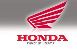 selection of manuals for repair and maintenance of motorcycles honda