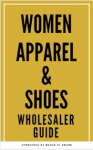 wholesaler guide