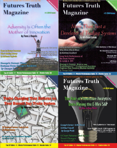 Futures Truth Mag: 2010 Collection | eBooks | Technical