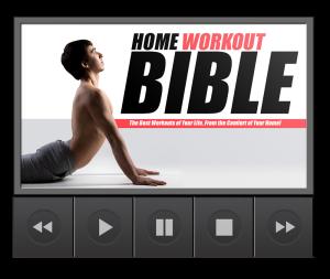 home workout bible advanced
