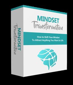 mindset transformation gold
