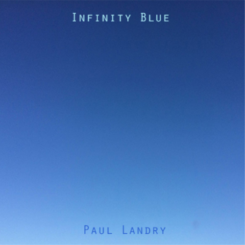 First Additional product image for - Infinity Blue