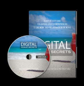 digital nomad secrets gold