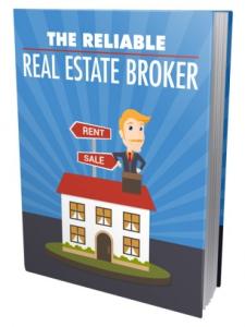 reliable real estate broker