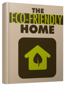 the eco-friendly home