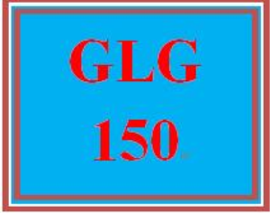 GLG 150 Week 3 Land Feature Paper | eBooks | Education
