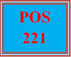POS 221 Week 3 Individual: Windows Server Pro: Install and Configure | eBooks | Education