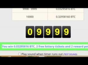 free bit coin script