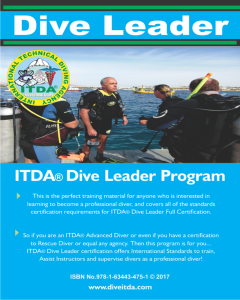 dive leadership manual